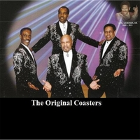 The Original Coasters | He's in the Mix (A Tribute to Carl Gardner)