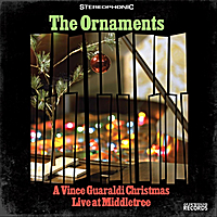 The Ornaments | A Vince Guaraldi Christmas, Live at Middletree