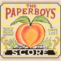 The Paperboys | Score