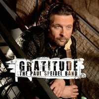 The Paul Speidel Band: The Paul Speidel Band