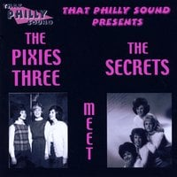 The Pixies Three & The Secrets | The Pixies Three Meet The Secrets