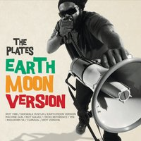 The Plates | Earth Moon Version