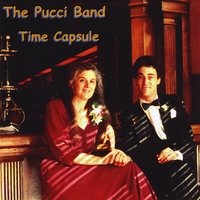 The Pucci Band | Time Capsule