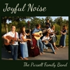 The Pursell Family Band: Joyful Noise
