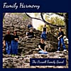 the pursell family band: family harmony