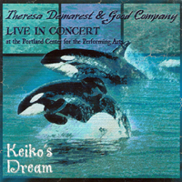 Theresa Demarest | Keiko's Dream
