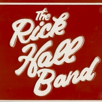 The Rick Hall Band | Button Up