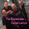 The Rockadudes: Numah Lenium