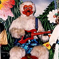The Rock-Afire Explosion | Sittin' Too Long
