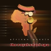 The Royal Swazi Spa | African Puzzle