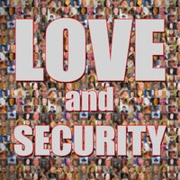 The Rusty Wright Band | Love and Security