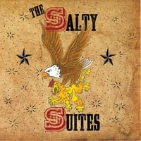 The Salty Suites | The Salty Suites