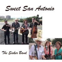 The Sieker Band | Sweet San Antonio