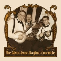 The Silver Swan Ragtime Ensemble | The Silver Swan Ragtime Ensemble