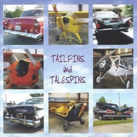 The Smokey Joe Show | Tailfins and Talespins