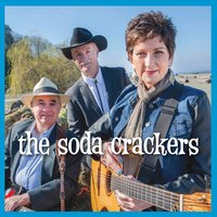 The Soda Crackers | EP
