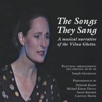 Deborah Kayser, Michael Kieran Harvey, Caerwen Martin & Aaron Barnden | The Songs They Sang