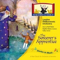 London Philharmonic Orchestra, Stephen Simon & Yadu | Stories in Music: The Sorcerer's Apprentice