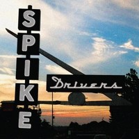 The Spikedrivers | Sunset Motel