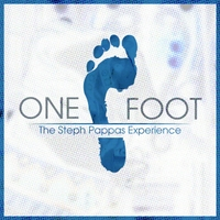 The Steph Pappas Experience | One Foot (Live)