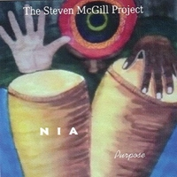 The Steven McGill Project | Nia: Purpose