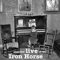 The Stone Coyotes | Live At the Iron Horse