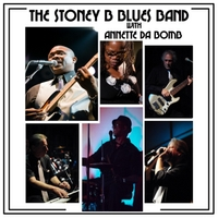 The Stoney B Blues Band | Best of the Stoney B Blues Band