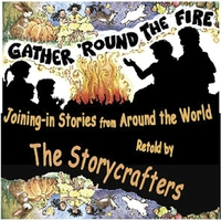 The Storycrafters | Gather 'round the Fire