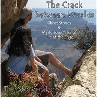 The Storycrafters | The Crack Between Worlds