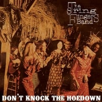 The String Fingers Band | Don't Knock the Hoedown