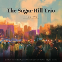 The Sugar Hill Trio | The Drive