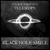 The Sun Through a Telescope | Black Hole Smile