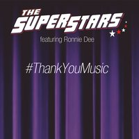 The Super Stars Featuring Ronnie Dee | #thankyoumusic