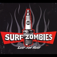 Surf Zombies | Lust for Rust