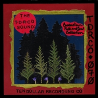 Various Artists | The T-D-R-Co Sound: Cascadian Folk and Soul Collection