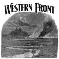 The Trespassers | Western Front