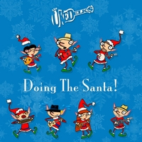 The Ukedelics | Doin' the Santa!