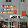 The Urban Hillbilly Quartet: St. Paul Town