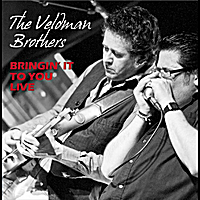 The Veldman Brothers | Bringin' It to You Live