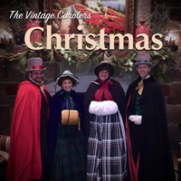 The Vintage Carolers | A Vintage Carolers Christmas