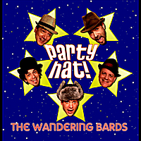 The Wandering Bards | Party Hat!