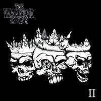 The Warrior Kings | The Warrior Kings, Vol. 2