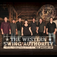 The Western Swing Authority | All Dolled Up