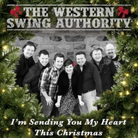 The Western Swing Authority | I'm Sending You My Heart This Christmas