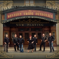 The Western Swing Authority | Now Playing