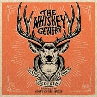 The Whiskey Gentry: Live from Georgia
