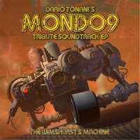 The Wimshurst's Machine | Mondo9 (Tribute Soundtrack)