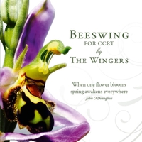 The Wingers | Beeswing for CCRT
