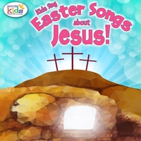 The Wonder Kids | Kids Sing Easter Songs About Jesus | CD Baby Music