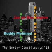 The Worthy Constituents | The Worthy Constituents '13